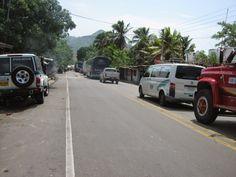 Hoy   es  Noticia: Bloqueada seis horas carretera Riohacha - Santa Ma...