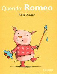 Querido Romeo Polly Dunbar I* Dun