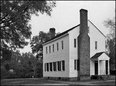 Latta Plantation, Charlotte, NC