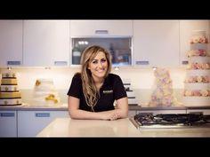 Cake Cake Cakey Cake | Introducing Baking With RoxyRara