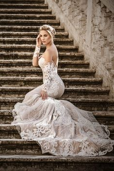 Δείτε περισσότερα για το Jordan Photography, στο www.GamosPortal.gr! Mermaid, Formal Dresses, Photography, Fashion, Dresses For Formal, Moda, Photograph, Formal Gowns, Fashion Styles