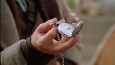 Remus and the Pocket Watch