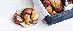 Nutella Bagels Recipe