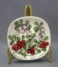 Kitchenware, Tableware, Scandinavian Design, Retro Vintage, Decorative Plates, Modern Patterns, Ceramics, Antiques, Finland