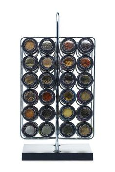 Buy Set Of 24 Spice Rack from the Next UK online shop Holiday Gift Guide, Holiday Gifts, Christmas Present Inspiration, Christmas Presents, Christmas Ideas, Make Your Bed, Next Uk, Uk Online, Xmas 2015