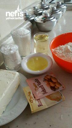 Hindistan Cevizli Sütlü Kurabiye - Nefis Yemek Tarifleri Cantaloupe, Fruit, Food, Essen, Meals, Yemek, Eten