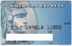 American Express  cads FFZ3