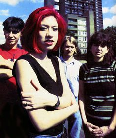 Lush (Band) New Wave Music, My Music, Pop Bands, Music Bands, Lush Band, Anthony Kiedis, Dream Pop, Britpop, Girls Series