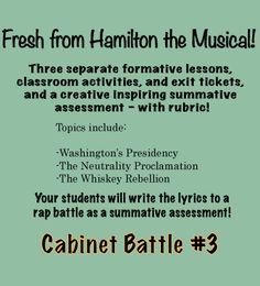 Hamilton Vs Jefferson Chart
