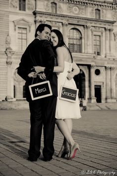 #Mariage #Idées #Merci