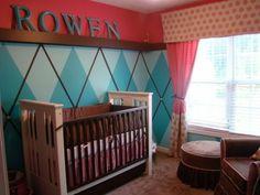 Argyle Nursery