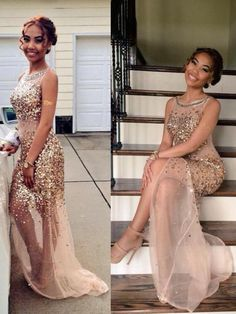 prom dress,prom dresses,Beading prom dress,Tulle Prom Dresses, Floor-Length Evening Dresses,Prom gowns,prom gown,prom dress long
