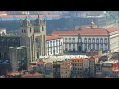 10 reasons to visit Portugal. Video by 1millionfansofportugal