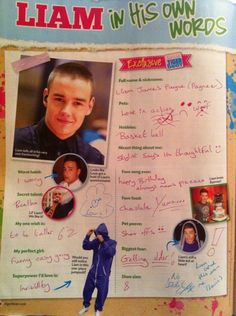 Liam:) Aw his pets died in action :,(