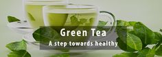 Green tea a step towards healthy lifestyle Blood Sugar After Eating, Green Tea Diet, Bone Strength, Types Of Cancers, Boost Your Metabolism, Energy Level, Health Problems, Healthy Lifestyle, Lose Weight