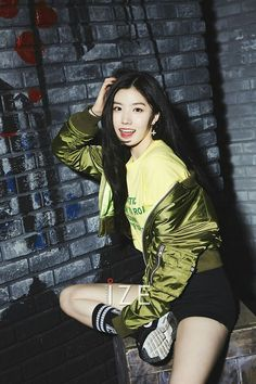 Tongue, straw and other stuff South Korean Girls, Korean Girl Groups, Pristin Kpop, Park Si Yeon, Pledis Girlz, Jung Hyun, Girls World, Pledis Entertainment, Girl Bands