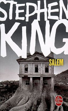Salem's Lot, Stephen King