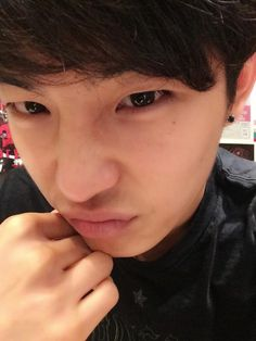 Bee Shuffle #Minsu (hyung why are you so adorable??)