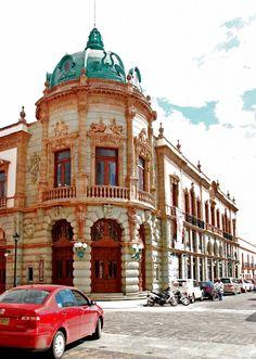 Oaxacaprettyplaces1smaller 730x1024 Pretty Places   Oaxaca, Mexico