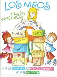 Derechos del niño y la niña a una familia Materiales para todas las Etapas - Orientacion Andujar