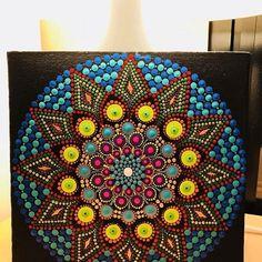 You belong among the wild flowers - Tom Petty Acrylics on a 8x8 canvas! #dot #dotworktattoo #boston #mandala #mandalas #mandalaart #arts #painting #art #handmade #wellness #decor #homedecor #paintings #ilovesharingmandala #artstagram #instaart #instaartist #acrylicpainting #acrylics #handmadeart #meditation #peace #crafts #craft #colors #color #beautifulhomes #home #pointillism