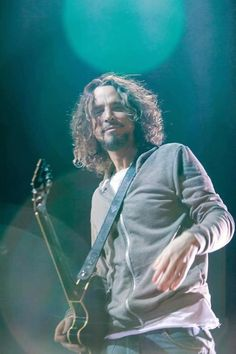 #ChrisCornell #Soundgarden #music #rock #grunge #rockstar