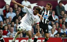 Milan-Juventus 2003: Quando l'Old Trafford divenne italiano - parte 1