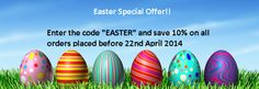 Visit http://theledspecialist.co.uk/ and save 10% on LED lighting this Bank Holiday weekend!!