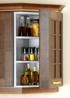 5 Easy Steps To Pantry Organization