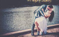Μια ρομαντική φωτογράφηση γάμου | Icon Productions | Φωτογραφία Γάμου Βάπτισης | Αθήνα