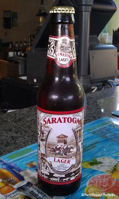 Saratoga Lager at Saratoga Springs Resort