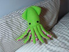 cute squid!