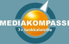 7-luokkalaiset Media Literacy, Teaching Art, Teacher, Education, Logos, Quotes, Opi, School Stuff, Quotations