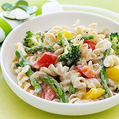 Dinner Makeovers for Picky Eaters: Dinner in 2 Weeks: Really Healthy (via Parents.com)