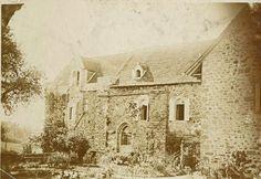 Le Chalard, vers 1900 - Bfm Limoges