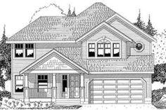 House Plan 400-123