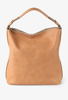 BREE | Stockholm 5 nature - Cowhide Natural leather