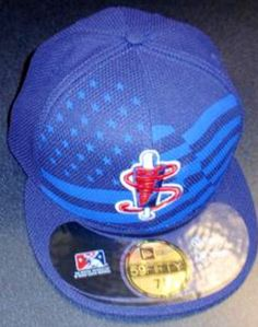 8e531ac3f9e Lowell Spinners Navy of July Hat New Era