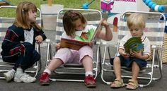 Los profesores consideran que no se dedica tiempo suficiente a la lectura #colegioAndévalo #Sevilla #ColegioBilingüe