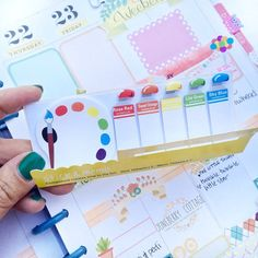 This listing is for ONE (1) pack of page flags and memo. One pack = a total of 90 sheets (15 sheets x 6 designs).  All sticky notes are