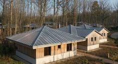 Pavillons Center Parc, Verneuil (France)