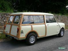 Used 1969 Mini Classic All Mini Classics for sale in Oxfordshire | Pistonheads