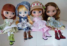 Chris Miller Dolls Kaye Wiggs Clothing