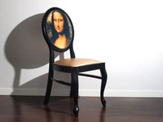 Mona Lisa chair visit on www.picchairs.pl