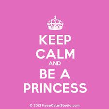 or a prince