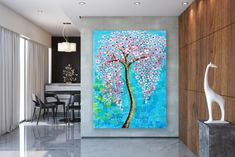 Large Abstract Painting,Modern abstract painting,square painting,home decor wall art,xl abstract pai Textured Wall Art, Artwork Display, Original Wall Art, Colorful Wall Art, Abstract Painting, Modern Abstract Painting, Abstract Wall Art, Oversized Canvas Art, Texture Painting