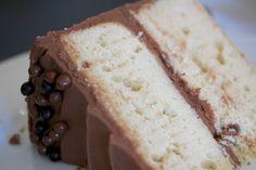 Everyone's Favorite Birthday Cake - Stellina Sweets