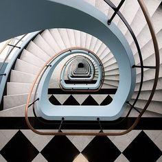 Grand designs. Xk #architecture : Marco Rama