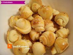 Zalogaj kiflice Pretzel Bites, Bread, Food, Meal, Brot, Eten, Breads, Meals, Bakeries