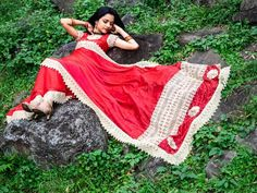 Saree Fashion of India